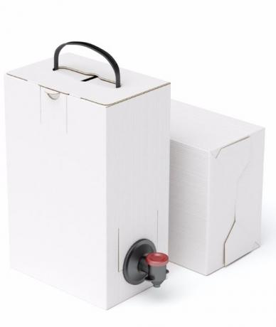 Beaujolais villages Blanc 2013 - Bag in box 5 litres