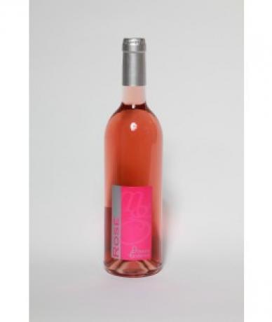 Beaujolais Rosé 2017 - 75cl