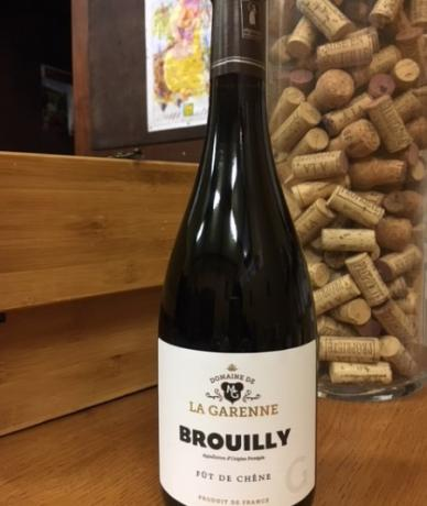 BROUILLY Cuvée