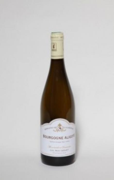 Bourgogne Aligoté 2016- Bouteille 75 cl