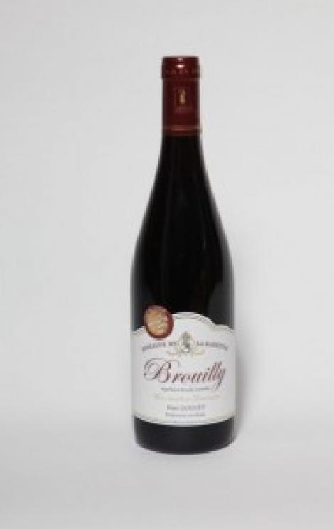 Brouilly 2013- 75 cl